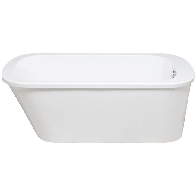 Americh Free Standing Soaking Tubs item AB6632T-WH