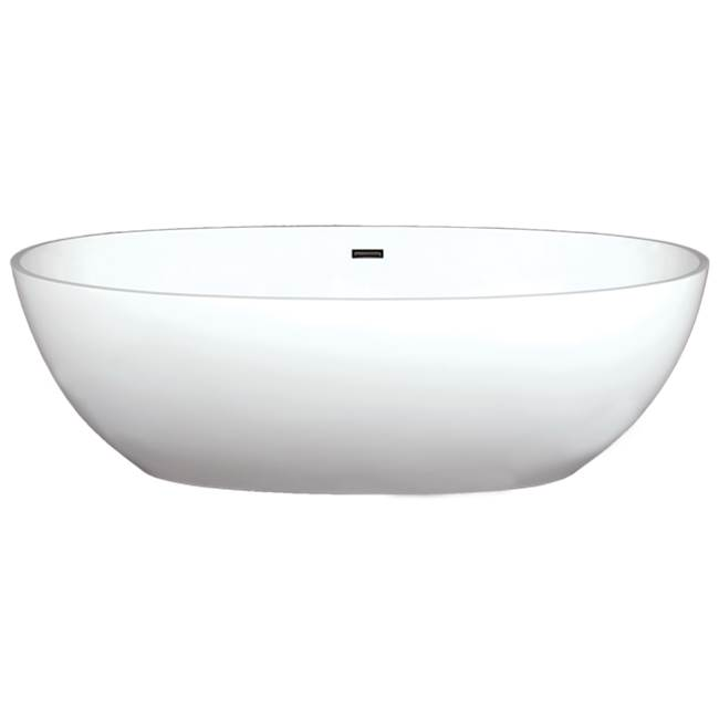 Americh Free Standing Soaking Tubs item RC2206-GW