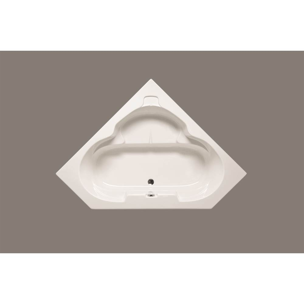 Americh Corner Air Bathtubs item BM0221TA2-BI