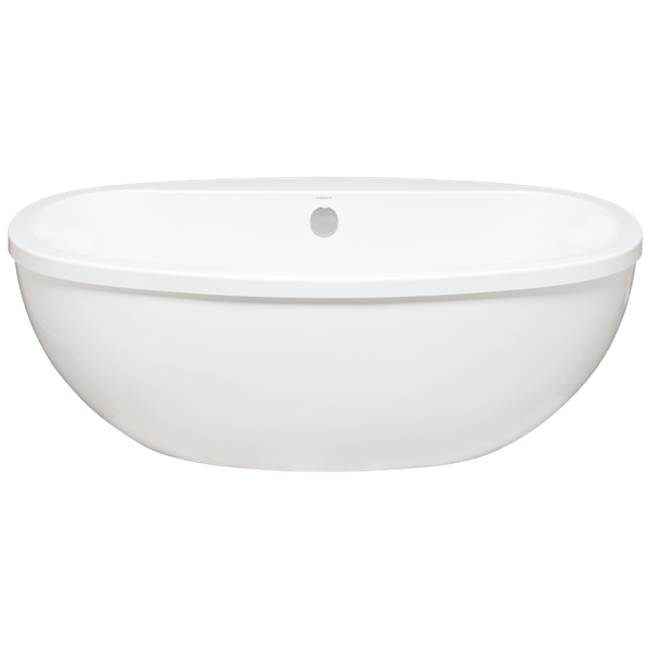 Americh Free Standing Soaking Tubs item BN6736T-WH