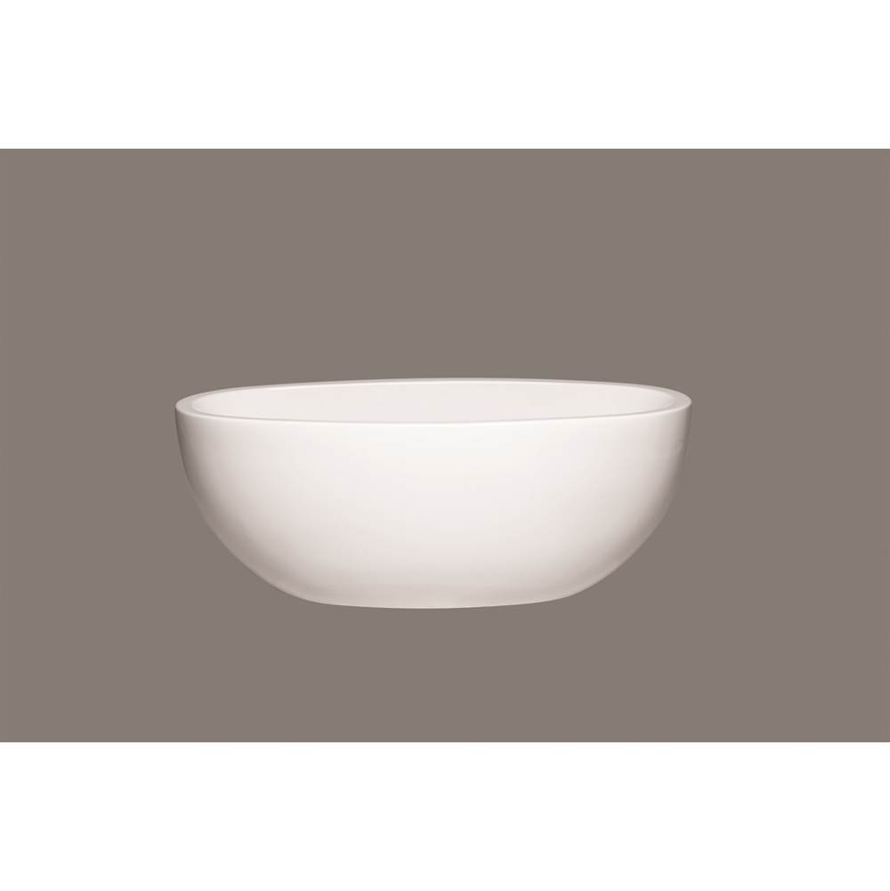Americh Free Standing Soaking Tubs item CO6032T2-WH