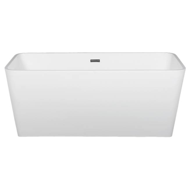 Americh Free Standing Soaking Tubs item RC2205-MW