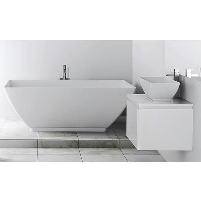 Americh Free Standing Soaking Tubs item RC2201-MW