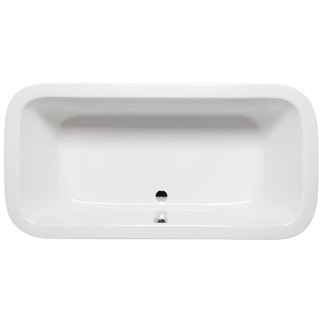 Americh Drop In Soaking Tubs item NE7236B-WH