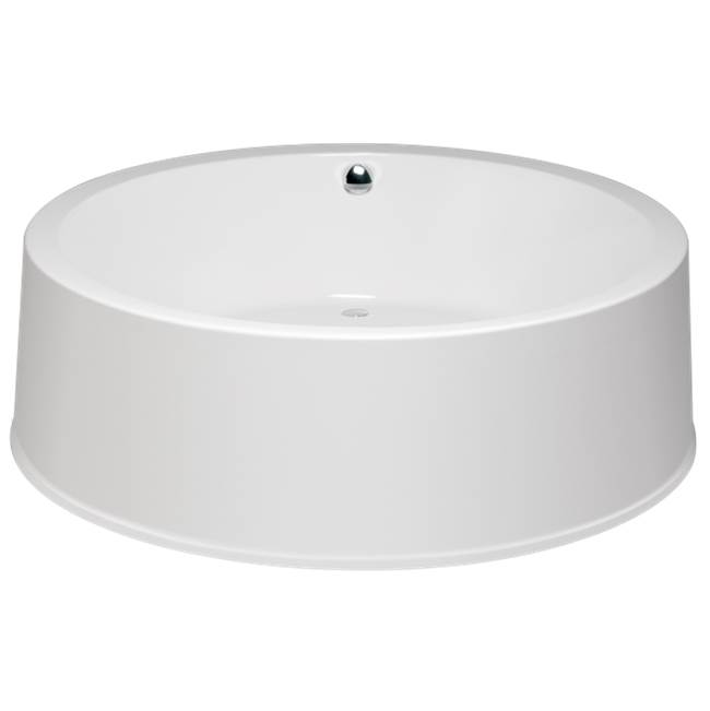 Americh Free Standing Soaking Tubs item OC6921B-WH