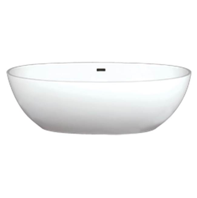 Americh Free Standing Soaking Tubs item RC2210-MW