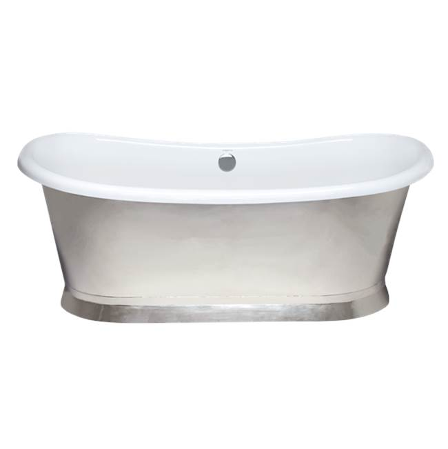 Americh Free Standing Soaking Tubs item SW7131T-SNI