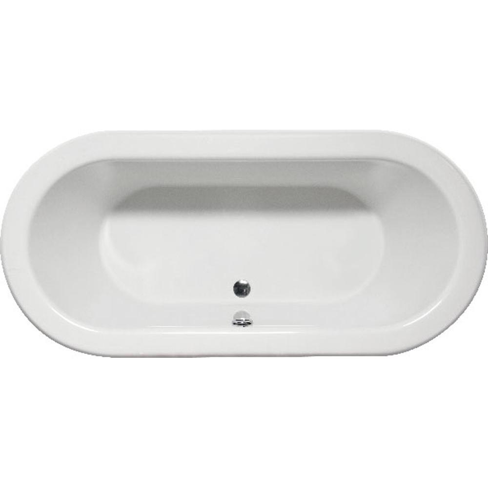 Americh Free Standing Soaking Tubs item SF7234T-WH