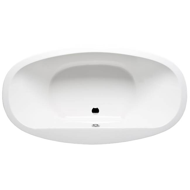 Americh Drop In Soaking Tubs item SO6736B-WH