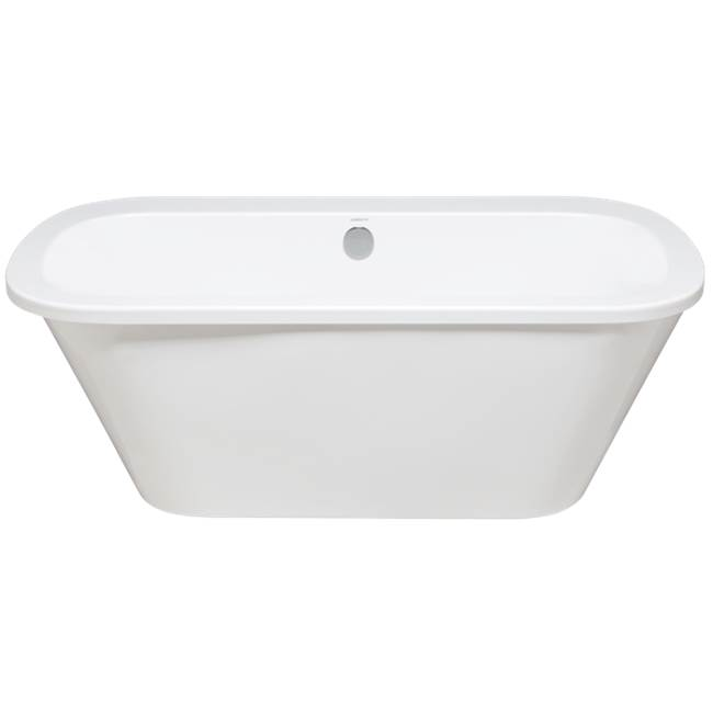 Americh Free Standing Soaking Tubs item SL6636T-WH