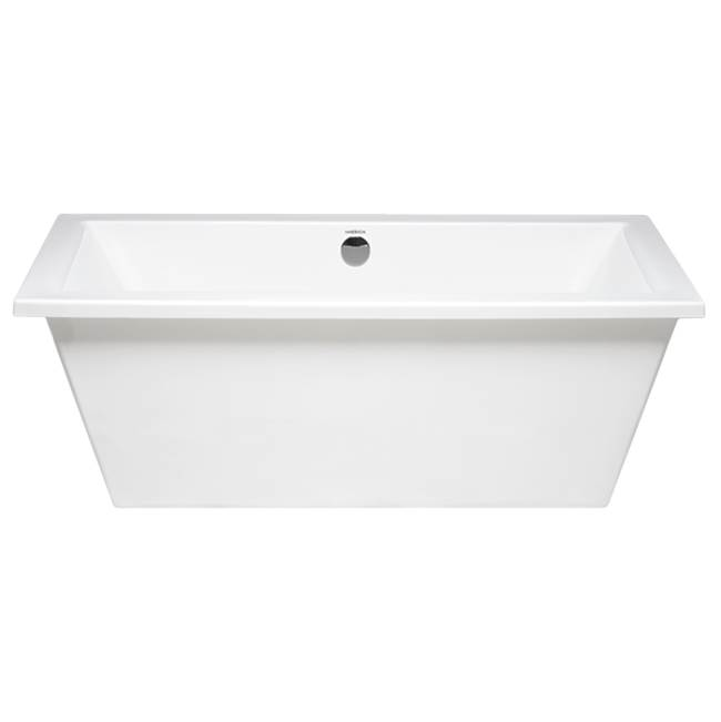 Americh Free Standing Soaking Tubs item WA6636T-WH