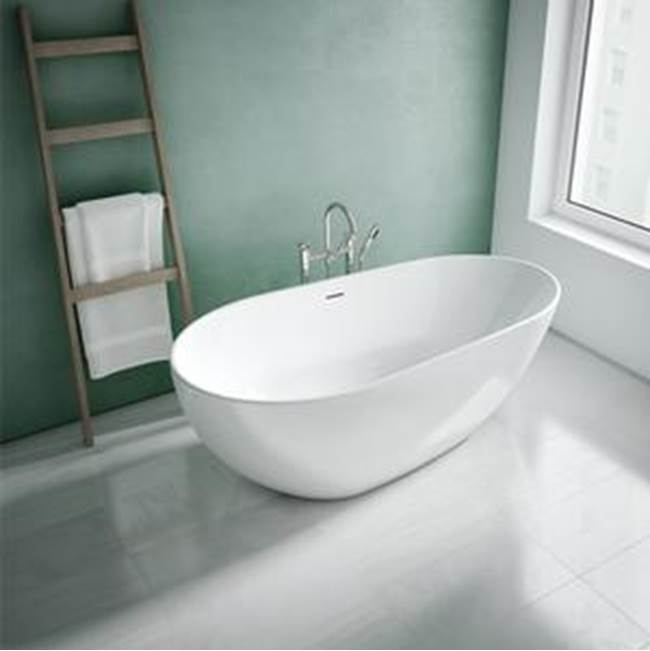 Tubs Soaking Tubs Free Standing | Decorative Plumbing Distributors ...