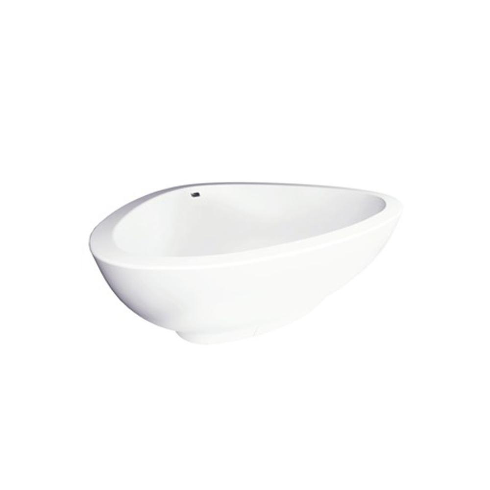 Axor Free Standing Soaking Tubs item 18950000