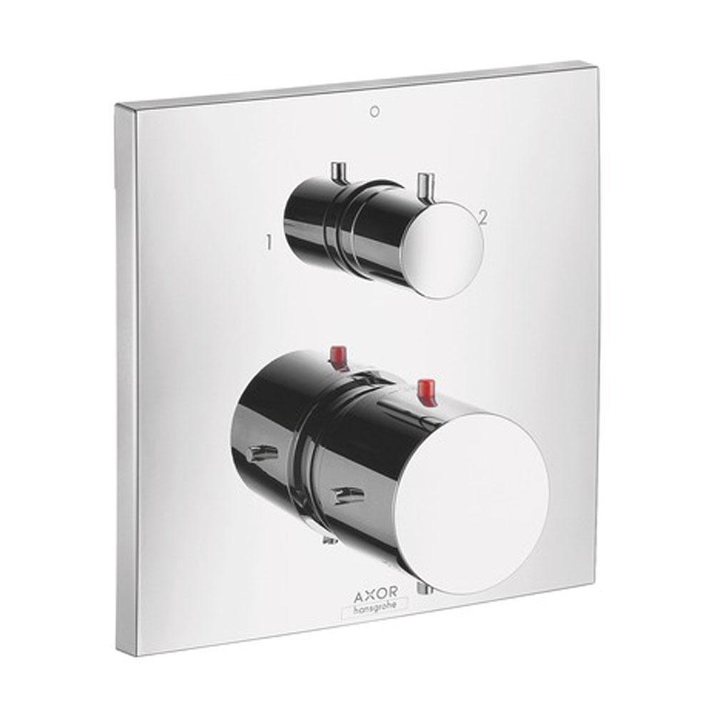 Axor Shower Faucet Trims | Decorative Plumbing Distributors - Fremont-CA