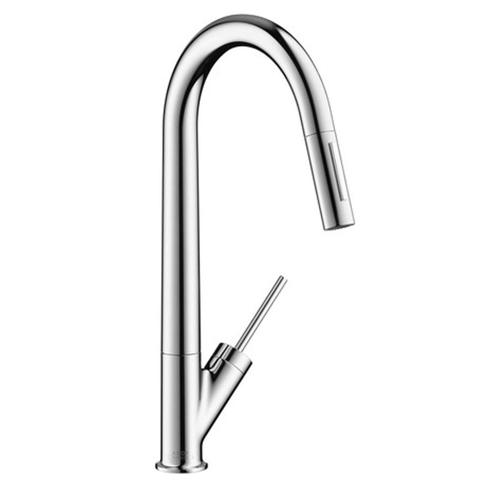Axor Single Hole Kitchen Faucets item 10821001