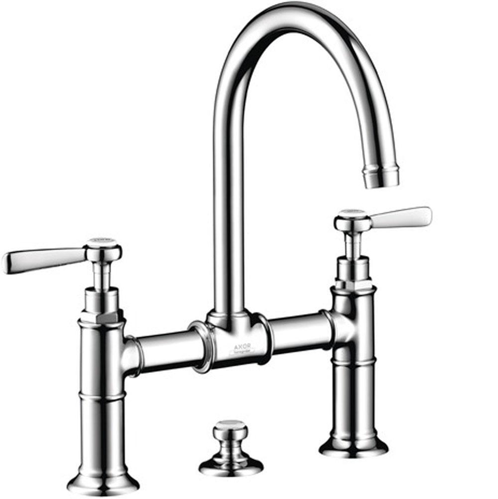 Axor | Decorative Plumbing Distributors - Fremont, CA
