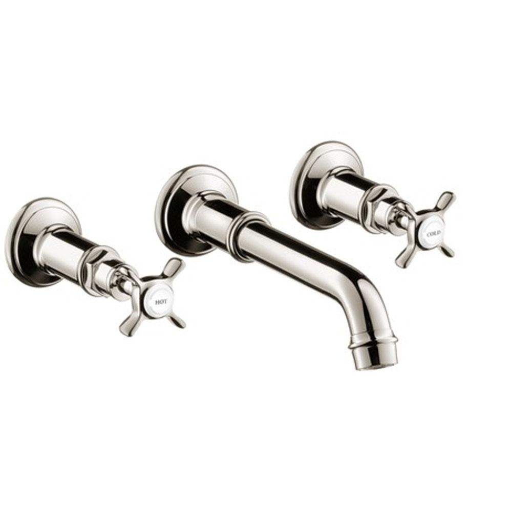 Axor Wall Mounted Bathroom Sink Faucets item 16532831