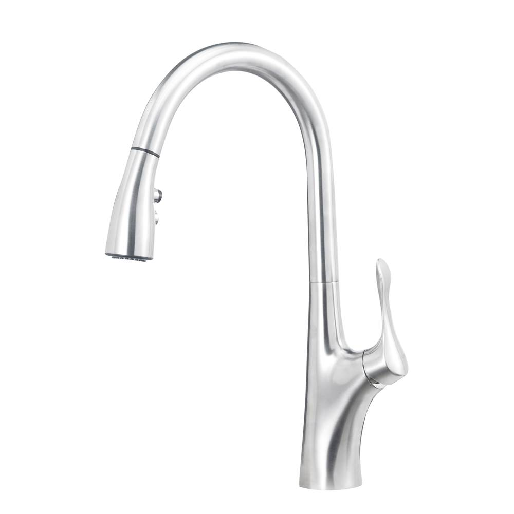 Blanco Single Hole Kitchen Faucets item 441507
