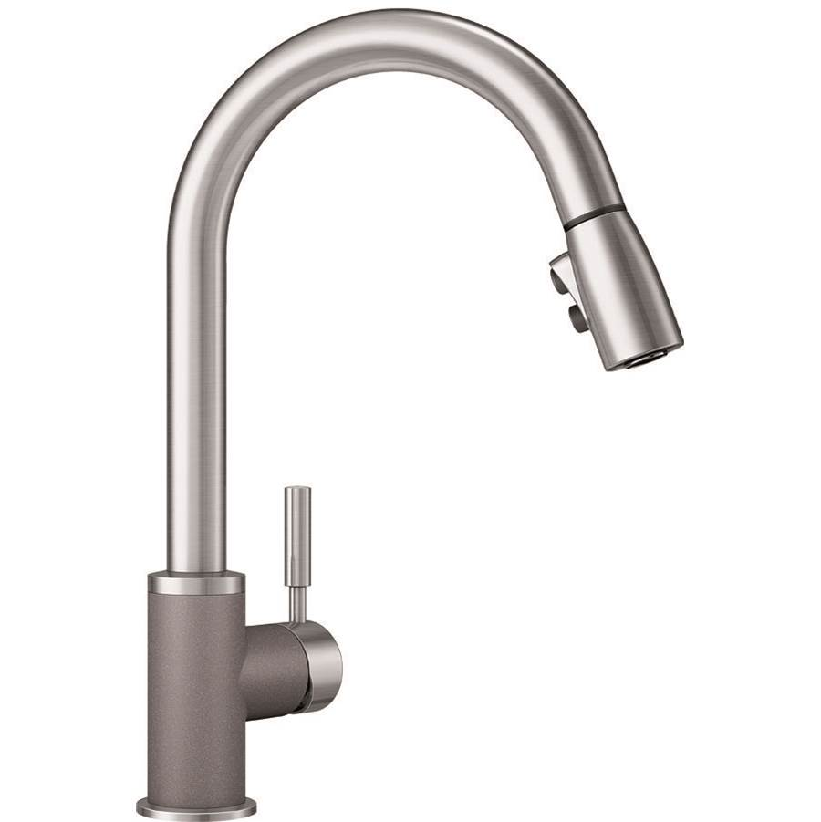 Blanco Single Hole Kitchen Faucets item 442070