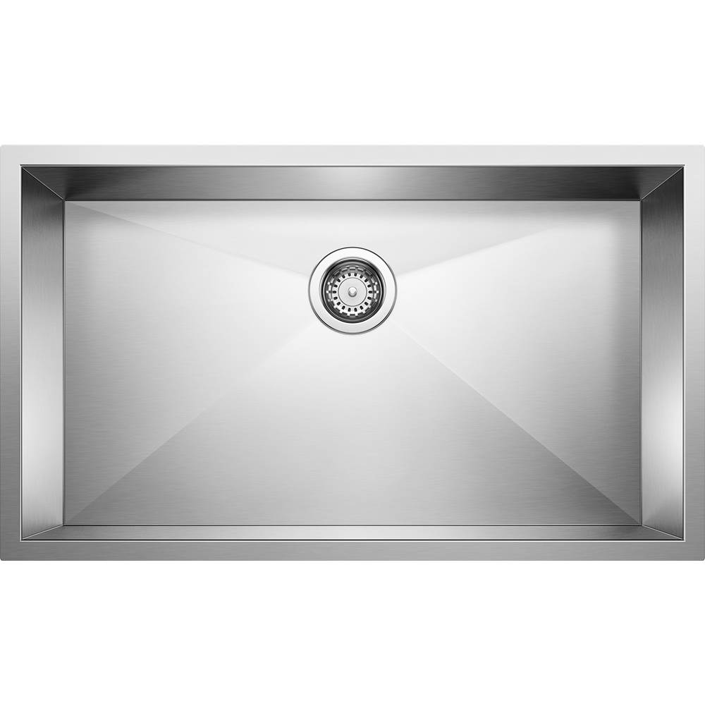 Blanco Undermount Kitchen Sinks item 512747