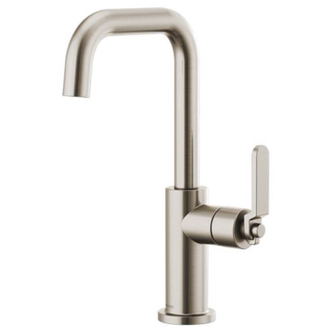 Brizo  Bar Sink Faucets item 61054LF-SS