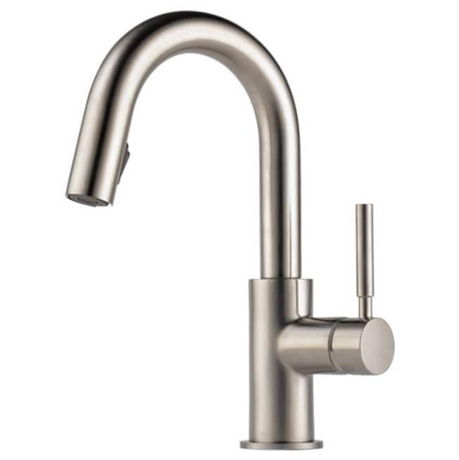 Brizo  Bar Sink Faucets item 63920LF-SS