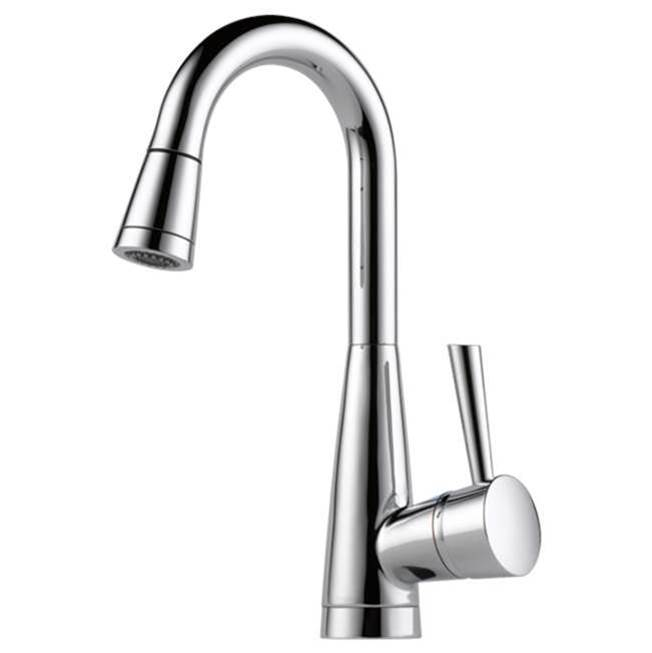 Brizo  Bar Sink Faucets item 63970LF-PC