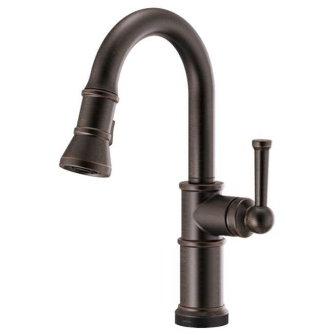 Brizo  Bar Sink Faucets item 64925LF-RB