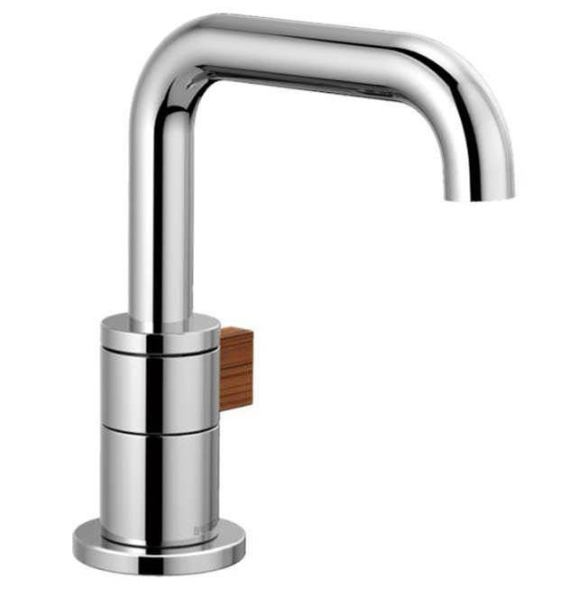 Brizo Single Hole Bathroom Sink Faucets item 65035LF-PCTK