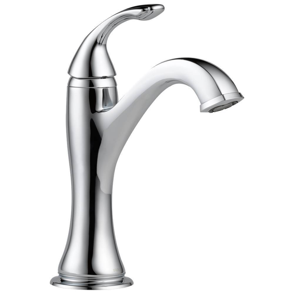 Brizo Single Hole Bathroom Sink Faucets item 65085LF-PC-ECO