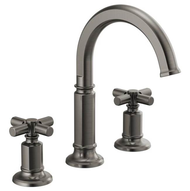 Brizo Widespread Bathroom Sink Faucets item 65376LF-SLLHP-ECO