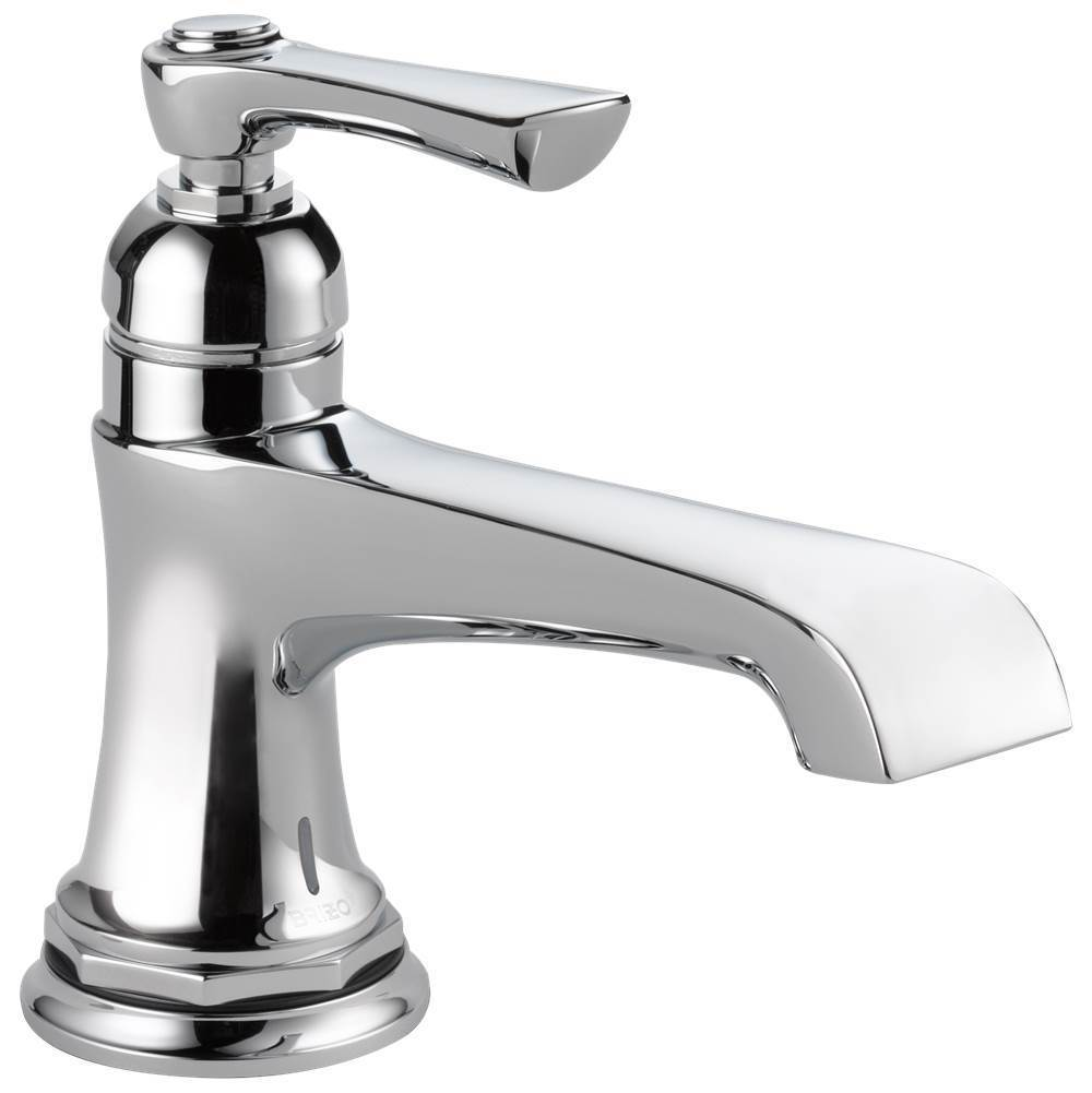Brizo Single Hole Bathroom Sink Faucets item 65960LF-PC-ECO