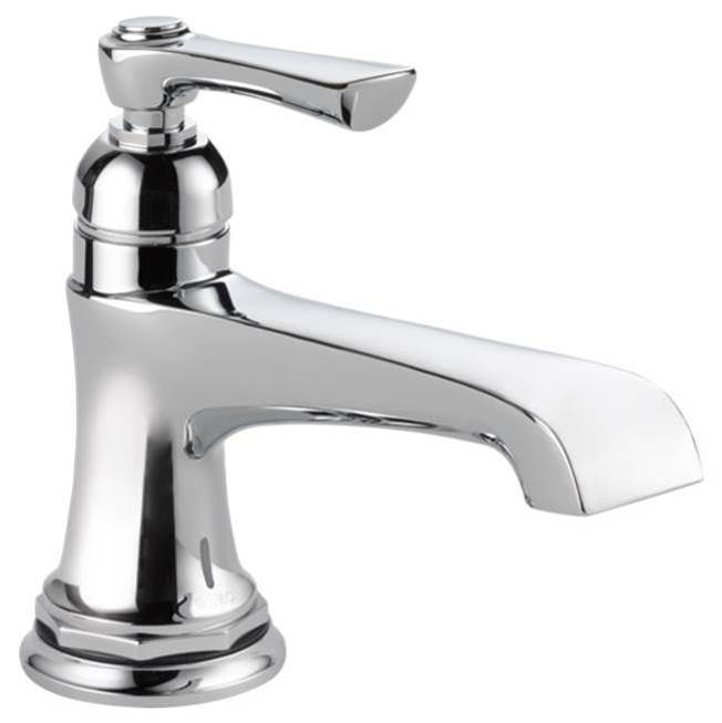 Brizo Single Hole Bathroom Sink Faucets item 65960LF-PC