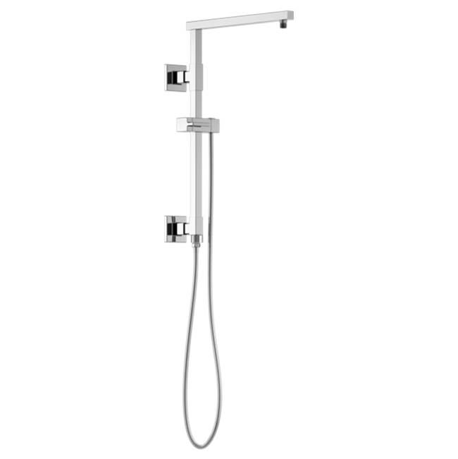 Brizo Column Shower Systems item 80099-PC