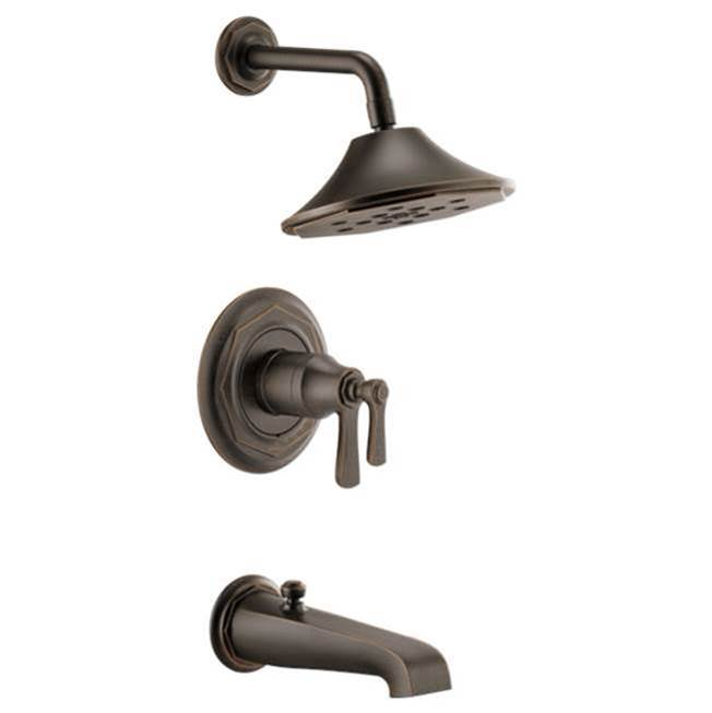 Brizo  Tub And Shower Faucets item T60461-RB