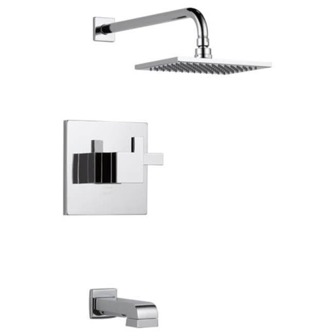 Brizo  Tub And Shower Faucets item T60480-PC