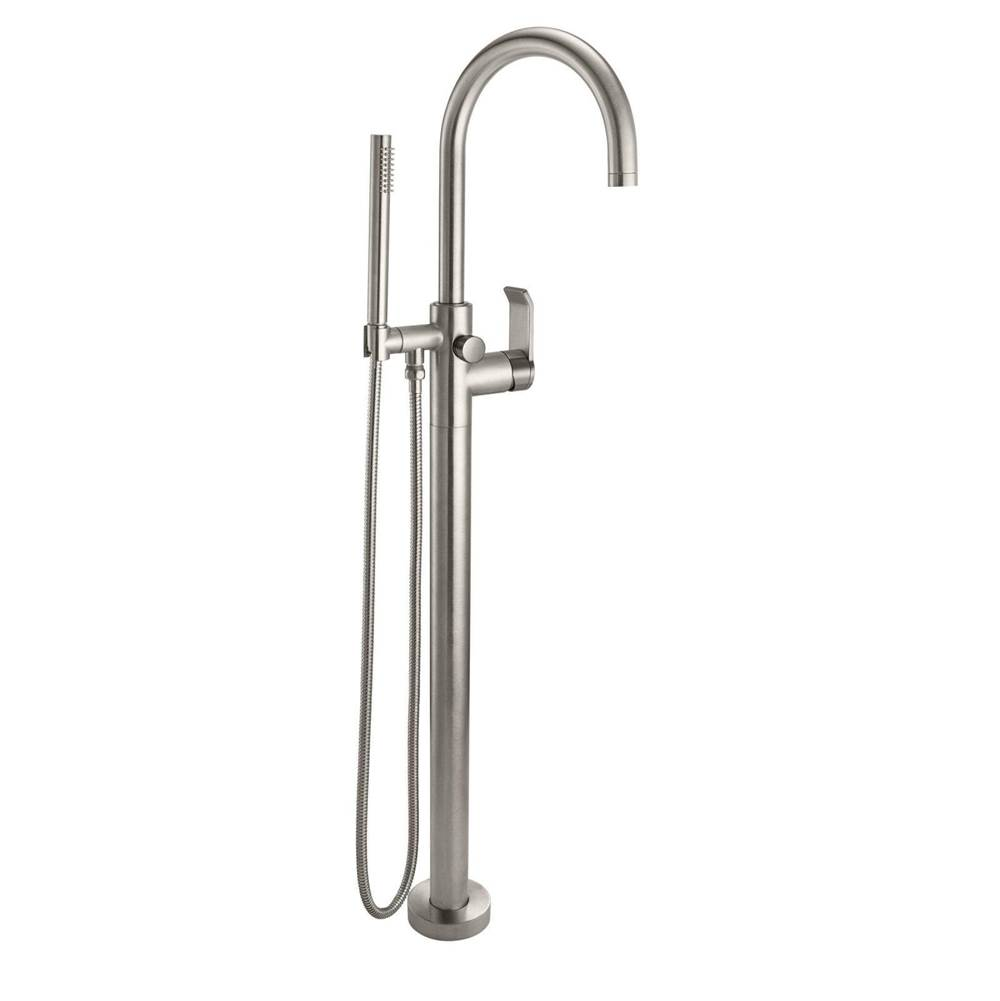California Faucets Floor Mount Tub Fillers item 1111-H45.20-LSG