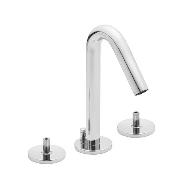 California Faucets Widespread Bathroom Sink Faucets item 2202-LH-SN