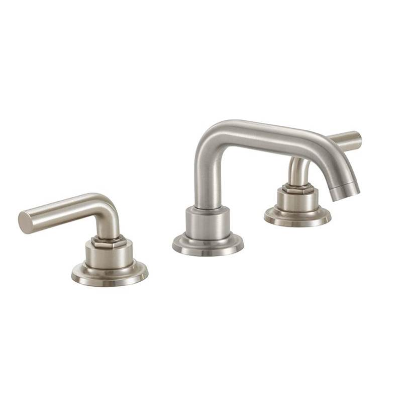 California Faucets Widespread Bathroom Sink Faucets item 3002ZB-MBLK