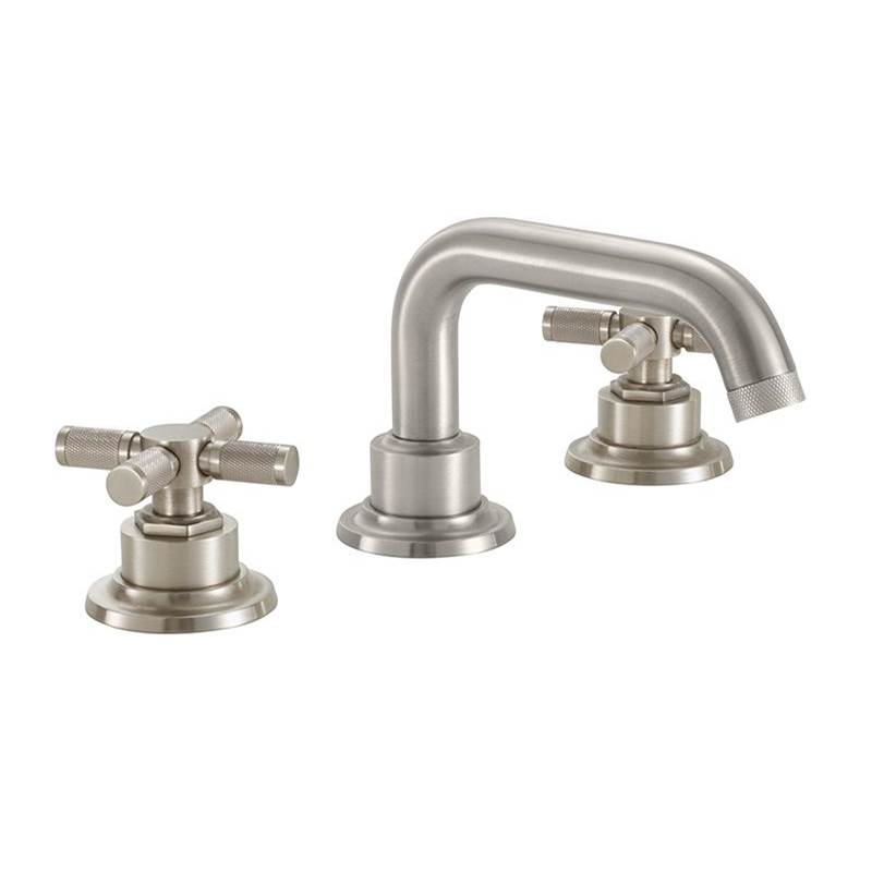California Faucets Widespread Bathroom Sink Faucets item 3002XKZBF-ANF