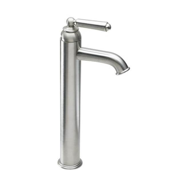 California Faucets Single Hole Bathroom Sink Faucets item 3301-2-PN