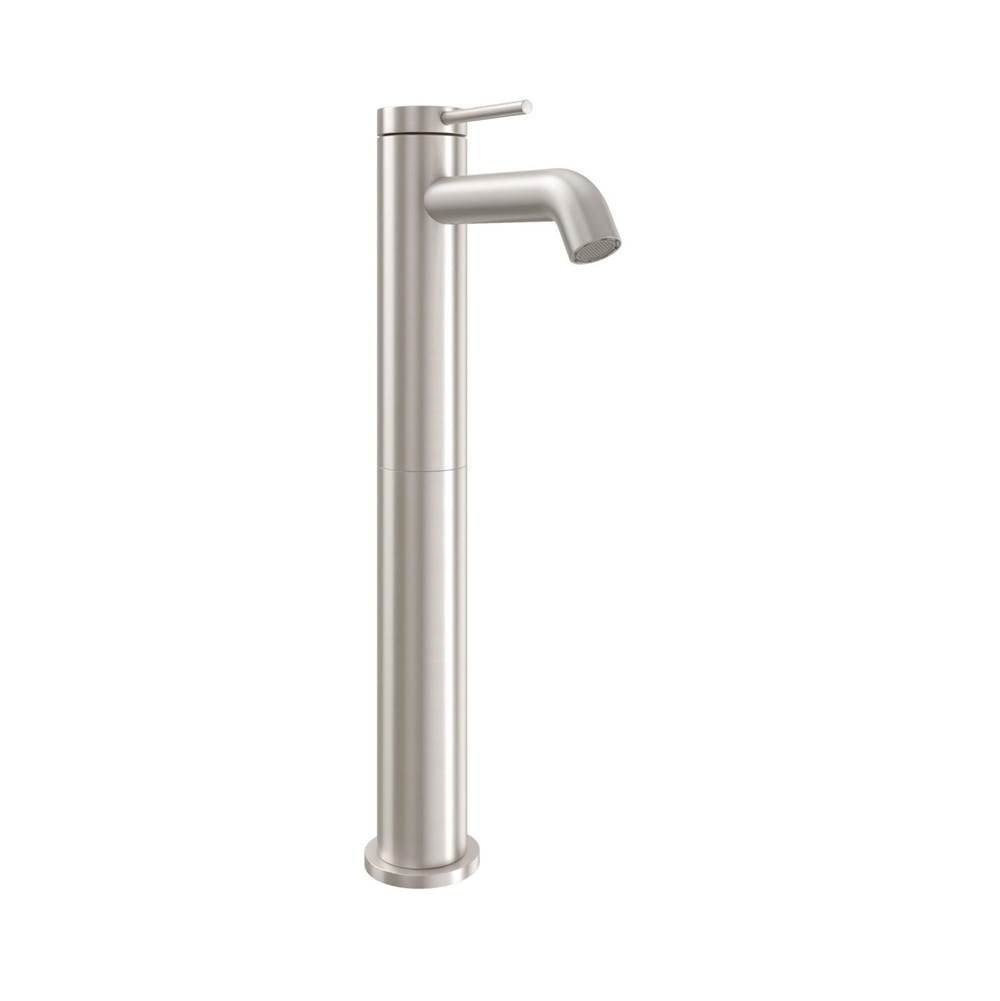 California Faucets Single Hole Bathroom Sink Faucets item 5201-2-WHT