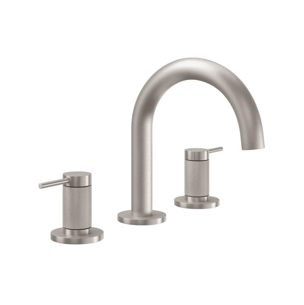 California Faucets Widespread Bathroom Sink Faucets item 5202MKZB-ACF