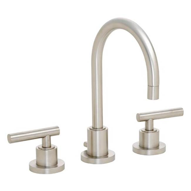California Faucets Single Hole Bathroom Sink Faucets item 6602ZB-FRG