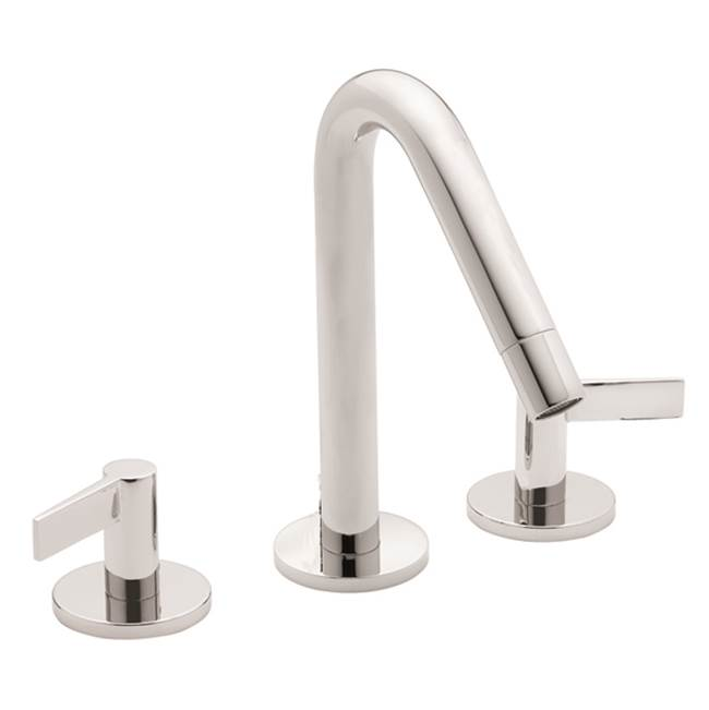 California Faucets Widespread Bathroom Sink Faucets item 7102-ACO