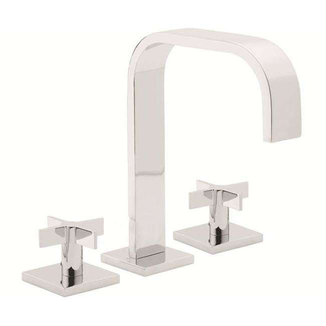 California Faucets Single Hole Bathroom Sink Faucets item 7202ZB-SBZ