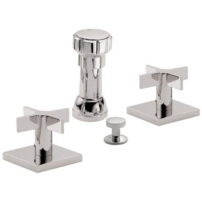 California Faucets  Bidet Faucets item 7204-SC