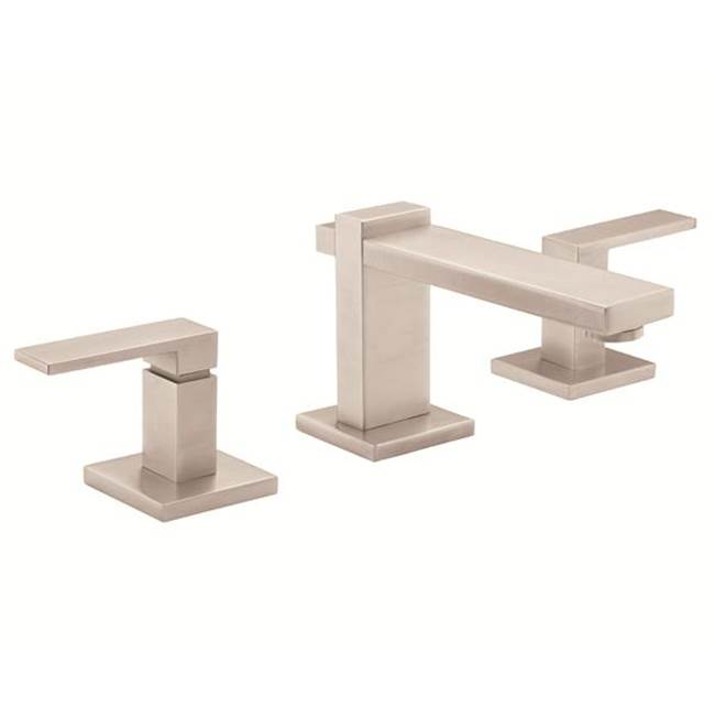 California Faucets Widespread Bathroom Sink Faucets item 7702-ACF