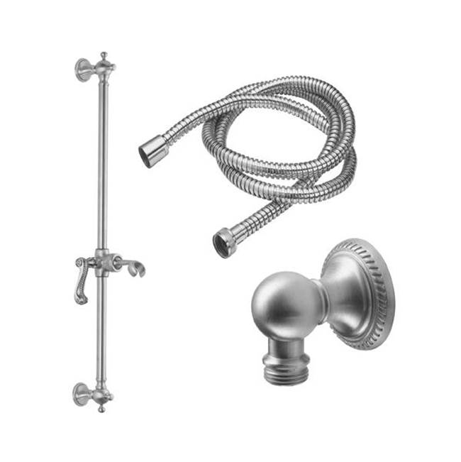 California Faucets  Shower Accessories item 9129-38-RBZ