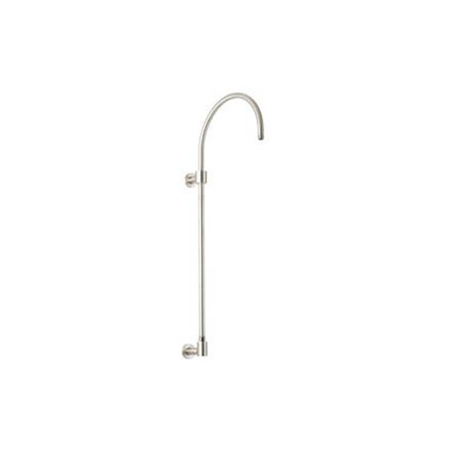 California Faucets Complete Systems Shower Systems item 9150-ACF
